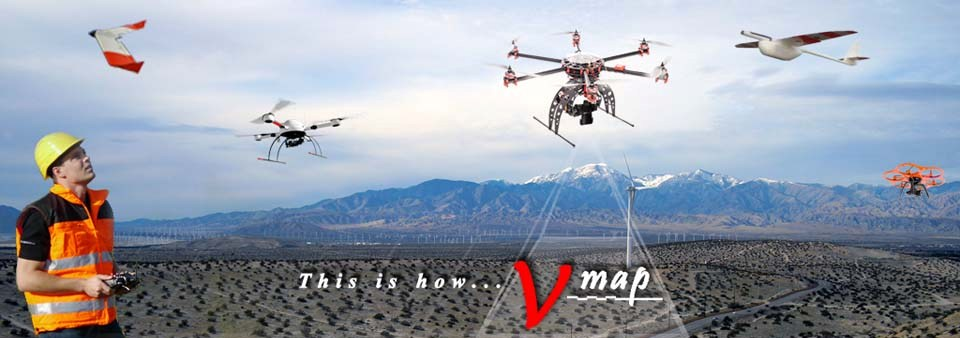 uavs for infrastructure inspections