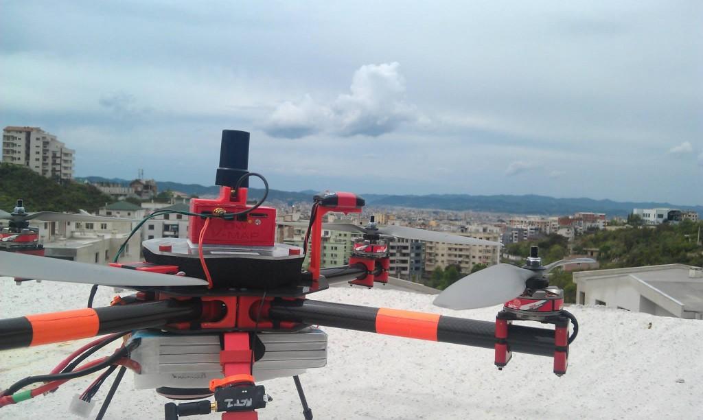 tirana rooftop may 2014
