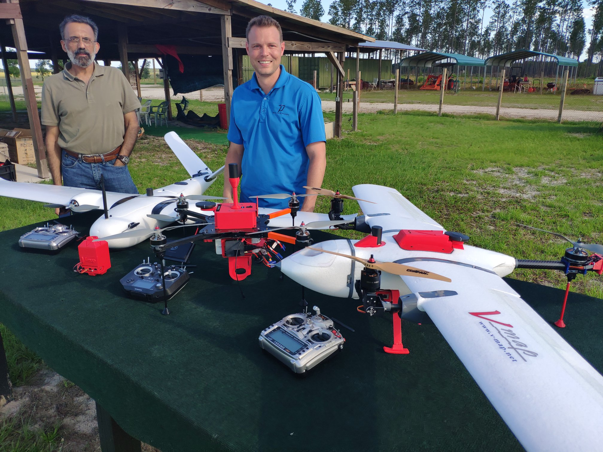 Custom UAS Solutions
