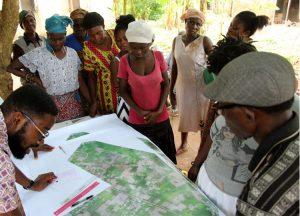 Resettlement Action Plans