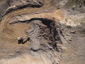 Mining & Volumetrics
